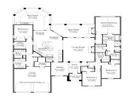 country home floor plans french tile mansion house plans 65899