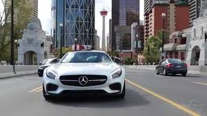 mercedes downtown mercedes amg gt s edition 1 hits the streets
