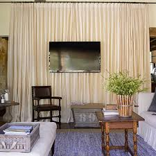 Covering A Wall With Curtains Ideas Cover Walls With Curtains Inspiration Mellanie Design