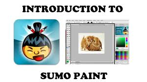 introduction to cool stuff in sumo paint youtube