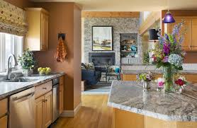 gallery of kitchen paint colors with maple cabinets great on