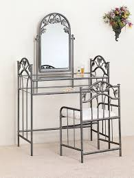 Glass Vanity Table Up Vanities For Small Spaces