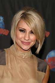 hairstyles that are angled towards the face 52 short hairstyles for round oval and square faces