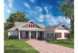 Modern Farmhouse Ranch Eplans Ranch House Plan U2013 Modern Farmhouse Ranch U2013 2900 Square