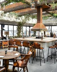Bar And Restaurant Interior Design Ideas by Best 10 Rooftop Bar Ideas On Pinterest Rooftops Citi Open 2016
