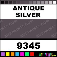 antique silver pearl ex pigments oil paints 9345 antique