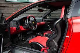 Ferrari 360 Challenge Stradale Interior Classic Sold More Required Ferrari 360 Challenge St For