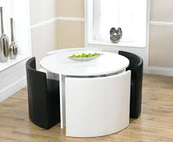 Space Saving Dining Tables And Chairs Furniture Space Saving Dining Table And Chairs Saver Chair Sets