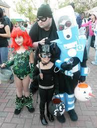 Freeze Halloween Costume Halloween 2010 7