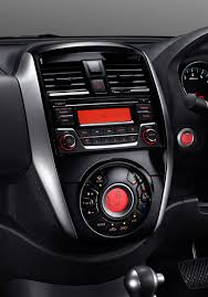 Nissan Almera Nismo Interior Nissan Almera Facelift Launched In Malaysia U2013 Nismo Kit Makes