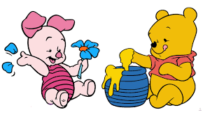disney coloring book winnie the pooh baby coloring pages book for