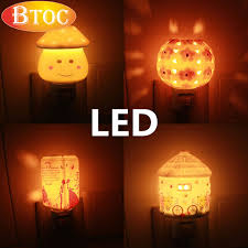plug in projector night light aliexpress com buy 3 clearance sale led projection night lights