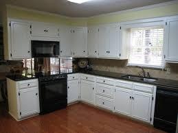 White Kitchen Cabinets Black Knobs Quicua Com | white kitchen cabinets black knobs quicua for door prepare cabinet