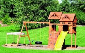 deluxe backyard play sets michiana house u0026 home
