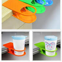 Table Cup Holder Wholesale Clip Cup Holder Buy Cheap Clip Cup Holder From Chinese