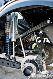 Ford Raptor Exhaust - 2011 ford f 150 raptor king of the raptors truckin magazine