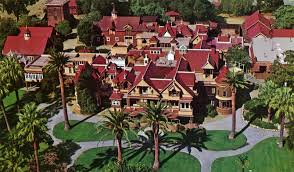winchester mansion floor plan a journey into the haunted visits the winchester mystery house
