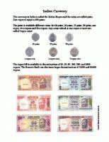 27 best india currency images on pinterest coins features of