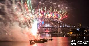 new years eve party sydney harbour nye 2016 onboard coast harbour