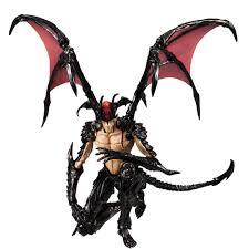devilman variable action heroes devilman nirasawa 2016 original color ver