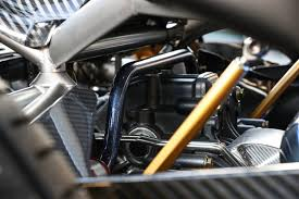 pagani engine japan u0027s first pagani huayra is a treat for the senses