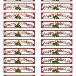 holiday templates 5160 snapchat emoji with regard to holiday