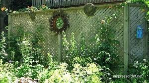 Garden Privacy Ideas Lattice Privacy Screen Ideas Outdoor Privacy Screen Ideas Outdoor
