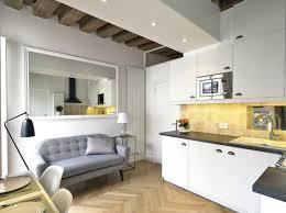 amenager petit salon avec cuisine ouverte amenager petit salon avec cuisine ouverte 10 am233nager un studio