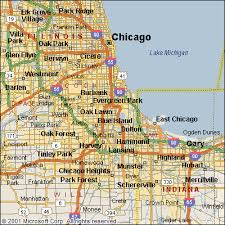 chicago map streets maps and directions maps and directions chicago state