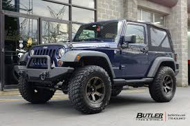 wheels for jeep jeep wrangler with 17in fuel beast wheels exclusively from butler