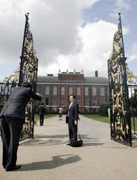 kennington palace kate and william shift to diana u0027s former residence at kensington
