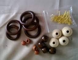 how to make jhumka earrings silk thread jhumka doing procedure simple craft ideas