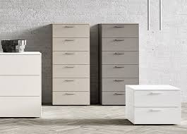 Oslo Bedroom Furniture Oslo Tall Chest Of Drawers Contemporary Bedroom Furniture At Go