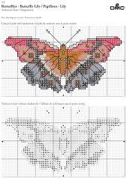 pin by bush on butterflies cross stitch ll