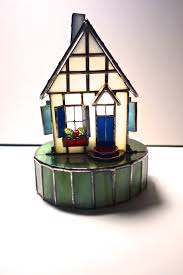 stained glass home decor a touch of glass stained glass art
