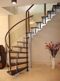 Spiral Staircase Handrail Covers Glass Spiral Staircase Glass Spiral Staircase Suppliers And