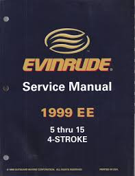 cheap evinrude manual find evinrude manual deals on line at