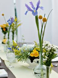How To Arrange Flowers In A Tall Vase Wedding Flowers Symbolic Meanings