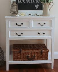 Chalk Paint Furniture Images by Lilyfield Life Chalk Paint Doesn U0027t Always Need Distressing