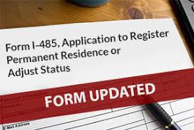 form i 485 updated u2013 us immigration blog