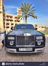 roll royce dubai rolls royce in dubai stock photo royalty free image 309967782