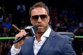 Blind Rage Wrestler Impact Wrestling Results Review U0026 Video Oct 5 2017 Building