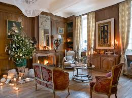 The House Where Every Day Its Christmas - Old houses interior design