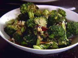 parmesan roasted broccoli recipe roasted broccoli recipe ina