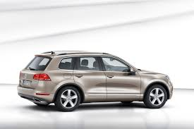 volkswagen vehicles list 2011 volkswagen touareg price list