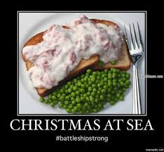 christmas at sea navy memes clean mandatory fun