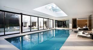 pool house indoor swimming pool gives more benefits designtilestone com