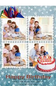 birthday card templates printable birthday cards u2013 greeting box