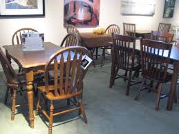 handmade dining room table kalamazoo dining room furniture dining room sets dinner chair