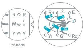 100 4 wire thermostat wiring diagram worcester bosch 40cdi